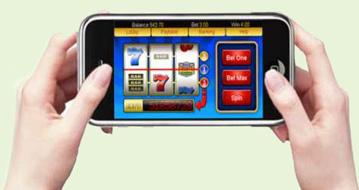 Online Mobile Slot Games