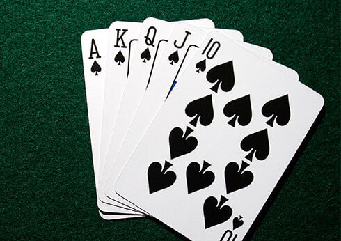 online poker sites