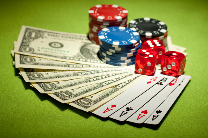 Ideal Online Gambling - Bringing Excitement To Your House