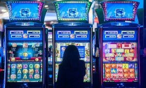 Figures slot site can bring in money along with fun