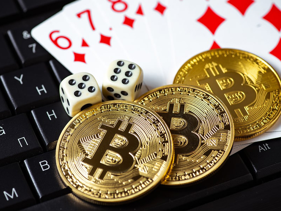 Playing In Cryptocurrency